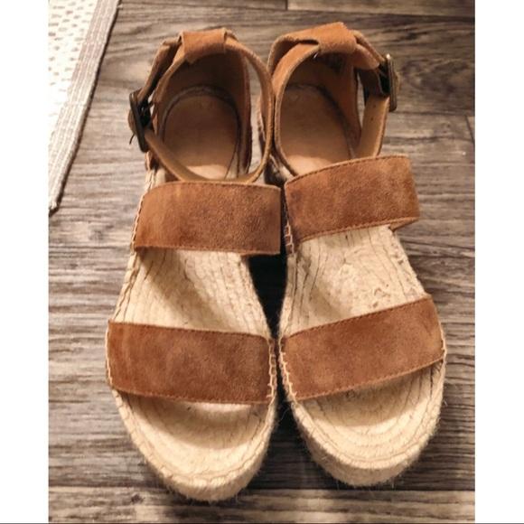 Soludos Shoes   Soludos Palma Platform
